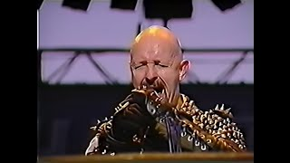 Halford - Live in Santiago 2001/01/15