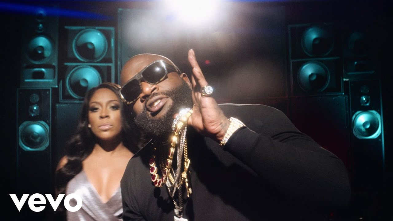Rick Ross: The Passion Of The Boss | Features | Clash Magazine