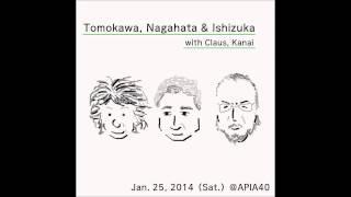 Kazuki Tomokawa (LIVE140125) - Sakura no Kuni no chiru naka wo (桜の国の散る中を)