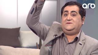 Elgiz Əkbər - Gəlin danışaq (24.01.2017) - ARB TV