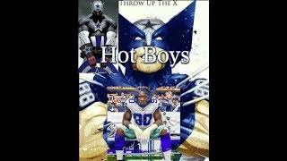 Dallas Cowboys  vs The 49ers Preseason Wk1 