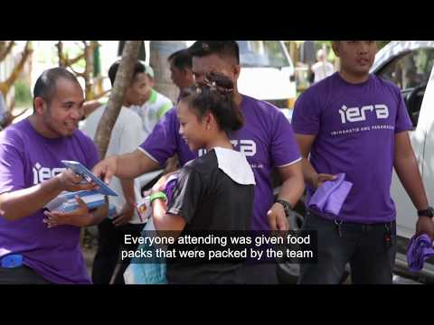 Taking Names With The Shahadas (215 Of Them In The Philippines)