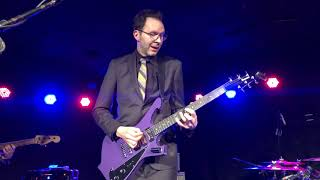 """Download """"Green-Tinted Sixties Mind"""" - Paul Gilbert Live 2019 HD Mp3"""