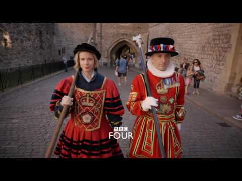 British History's Biggest Fibs with Lucy Worsley:   BBC Four