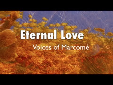 Relaxing Music Meditation - Prayer Chant by singer Marcome 禅の音楽