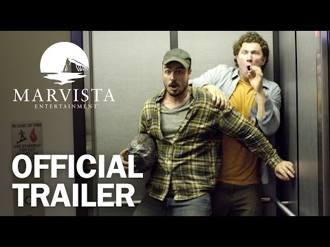Terrordactyl - Official Trailer - MarVista Entertainment