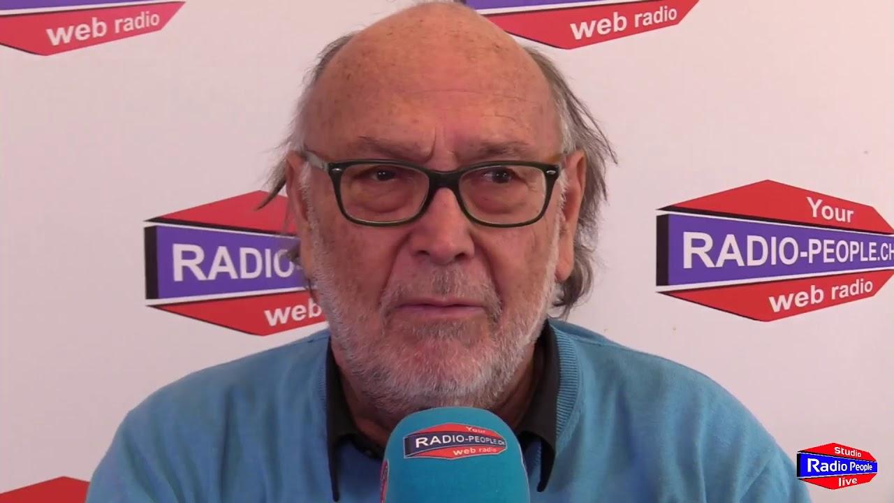 Denis Meylan dit Bouillon - Humoriste - 06.11.2019