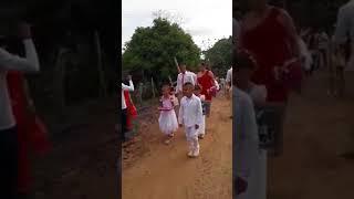 Youtube Viral novia sorprende al llegar en burro al matrimonio VIDEO  LaRepublica pe