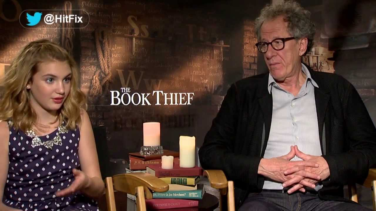 main characters in the book thief the book thief character sheet  the book thief cast director on the differences between the the book thief cast director on