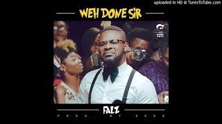 Falz - Wehdone Sir