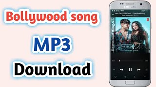 How to Bollywood song mp 3 download | Bollywood songs download kaise Kare | Technical Aadimasht