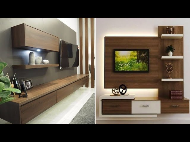 150 Modern Tv Cabinet Design Tv Stand Catalogue 2021 Youtube