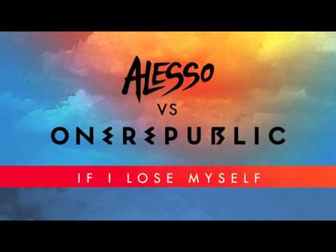 Thumbnail: Alesso Vs OneRepublic - If I Lose Myself (Alesso Remix)
