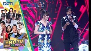 "Download Mp3 Motd - Geisha & Armand Maulana ""tak Seimbang""  28 Juli 2017"