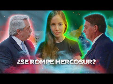 ¿Argxit? ¿Argentina Se Va Del Mercosur? ¿La Sacan? No, No Es Tan Sencillo. Te Contamos Las Claves
