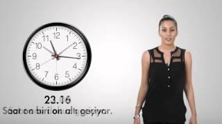 3 dakikada türkçe a1 french saatler