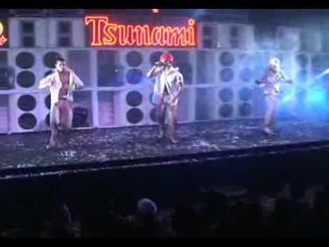 2000 TSUNAMI BAIXAR FURACAO 2