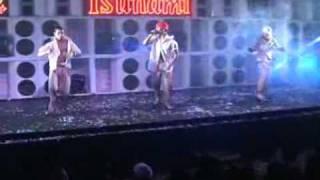 Baixar DVD FURACÃO 2000 - TSUNAMI 1