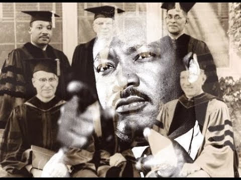"Dr. Martin Luther King Jr. Breaking down what he meant by ""Loving your enemies"""