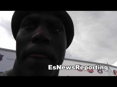 takeo spikes down to return to the 49ers EsNews Boxing