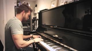"Pablo Alborán – 2º Avance Documental ""Pasos de Cero"" (Álbum ""Terral"")"