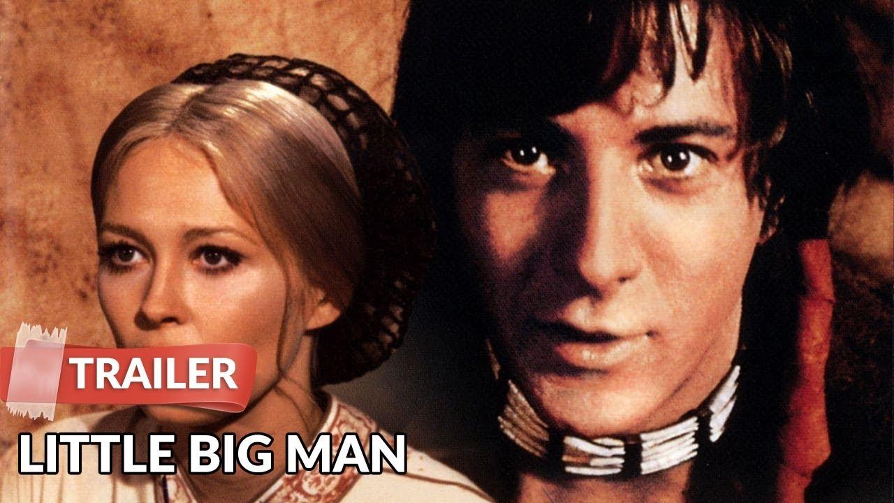 Download Little Big Man 1970 Trailer HD | Dustin Hoffman | Faye Dunaway