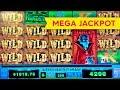 MEGA JACKPOT! Midnight Matinee Slot - $12.50 MAX BET!