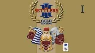 [001] The Settlers III - Intro