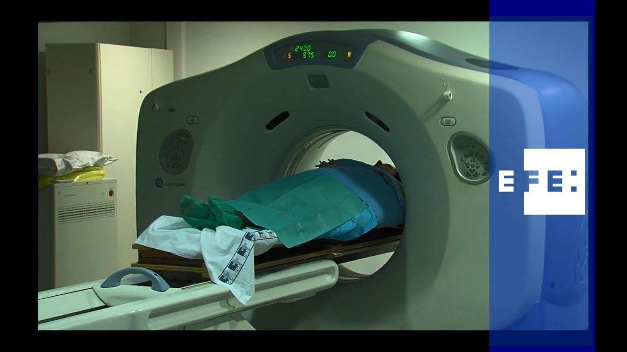 próstata eficaz para el cáncer de radioterapia