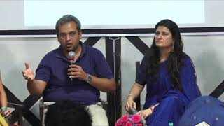Ease Of Using AI - Mr. Nikhil Malhotra