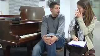 ZooTV Tamburini intervista 2009