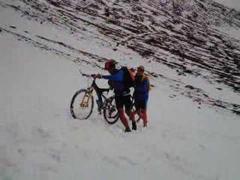 Alp-Bike Fundres