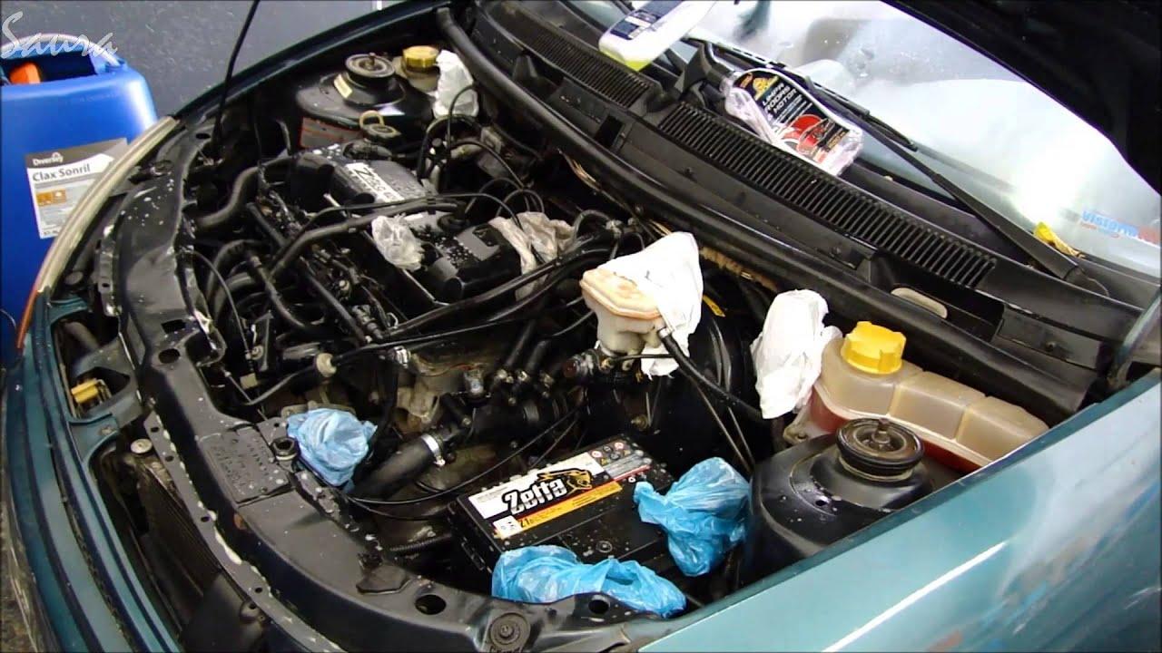 88575fc6b Saura - Como lavar o motor do carro - YouTube