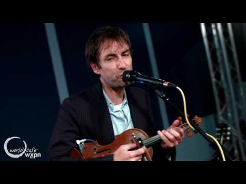 "Andrew Bird - ""Roma Fade"" (Recorded Live for World Cafe)"