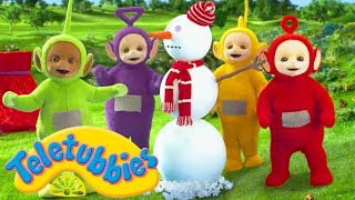Teletubbies: Snowball | Christmas Countdown ☃️ | Full Episode | Videos for Kids