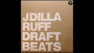 J Dilla - Wild (Instrumental)