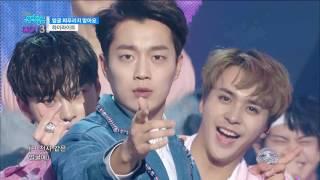【TVPP】 HIGHLIGHT –  Plz Don't Be Sad, 하이라이트 – 얼굴 찌푸리지 말아요 @Show Music Core