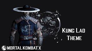 Mortal Kombat X - Kung Lao: Tempest (Theme)