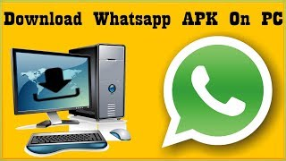 Download lagu How To Download Whatsapp APK File On PC For Installing On Phones/Tablet PCs You Can't On PhoneTablet