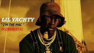 Lil Yachty - I'm The Mac Instrumental