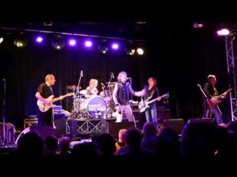 EDDIE AND THE HOT RODS - All I Need Is Money. 229 Venue, London. 19/06/2015. Full HD.