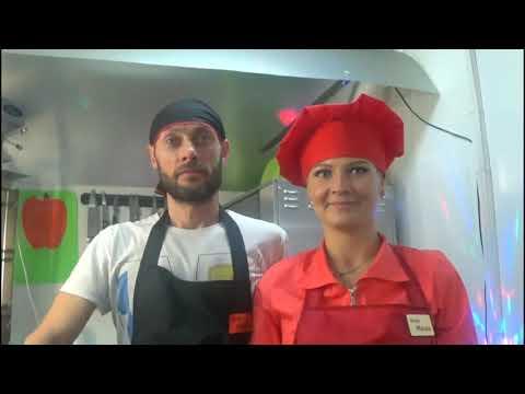 ЛОМОВ ТВ в гостях у Вкусняшки