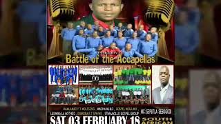 Video Jackie Stocks & Stocks Album Launching Ft Ndumiso, Battle of the Accapellas download MP3, 3GP, MP4, WEBM, AVI, FLV Oktober 2018