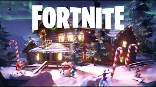 FORNITE WINTERFEST & MORE VIDEOS COMING SOON