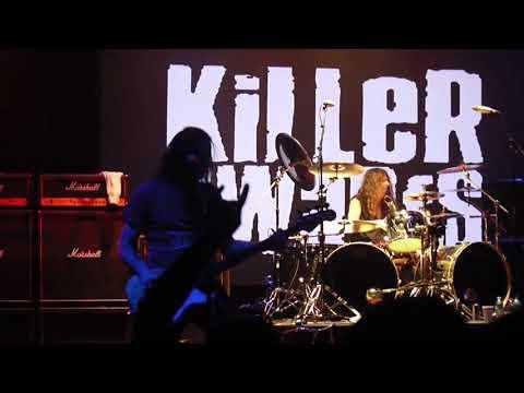 KiLLeR DWaRfS-  Tell Me Please