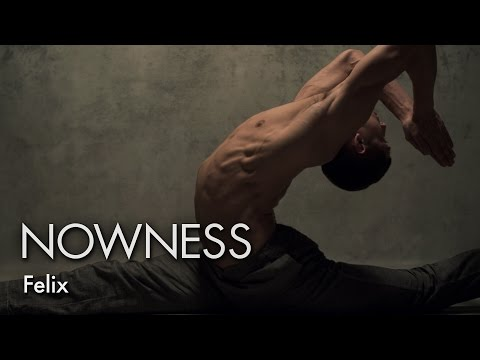 Extreme Yoga: pushing the boundaries of flexibility
