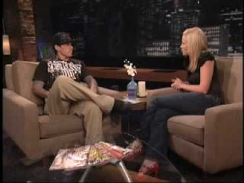 CHELSEA LATELY CAREY HART INTERVIEW