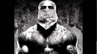 Massiv ft. Haftbefehl - Massaka Kokain