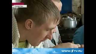 Реабилитационный центр в Казани.(, 2015-10-21T08:58:54.000Z)