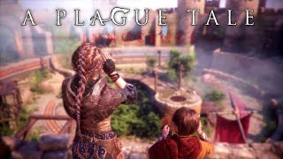 🐀 A Plague Tale: Innocence 09 | Ein neues Zuhause | Gameplay thumbnail